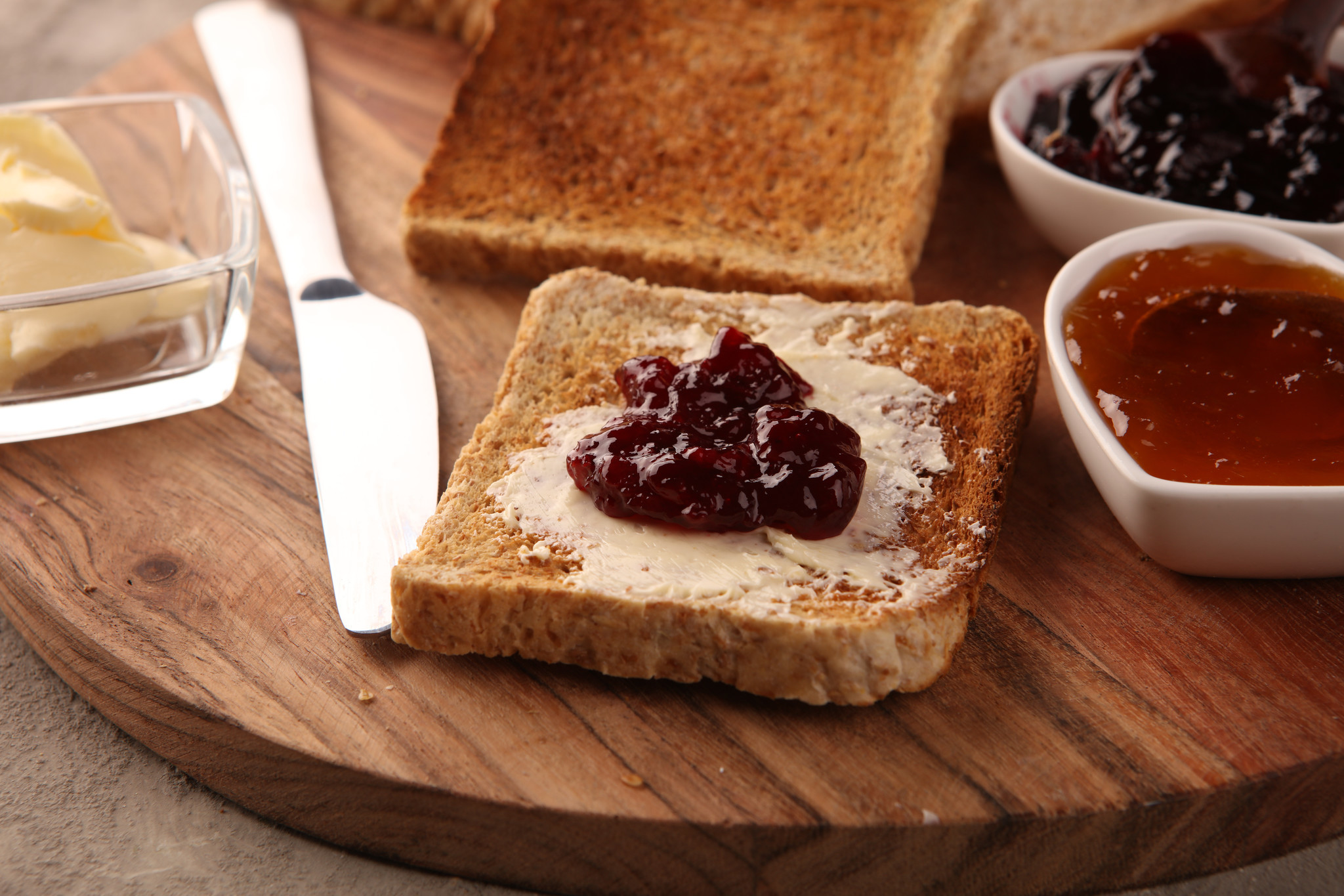 99-year-old great-grandmother, oldest Briton to survive coronavirus, has marmalade sandwiches to thank
