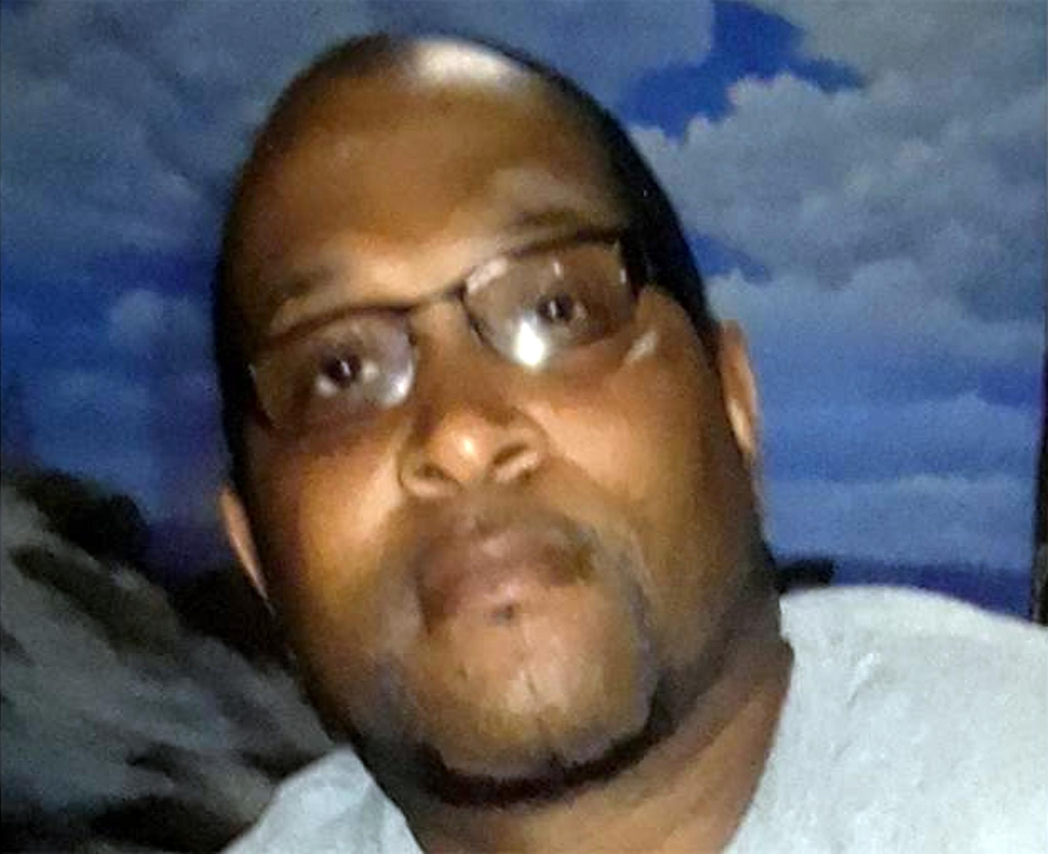 Prisoner wrote heartbreaking plea for release before becoming first federal inmate to die of coronavirus
