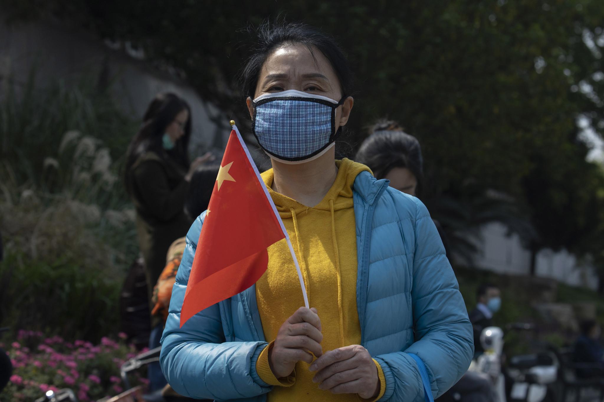 Asymptomatic coronavirus cases tick up in China