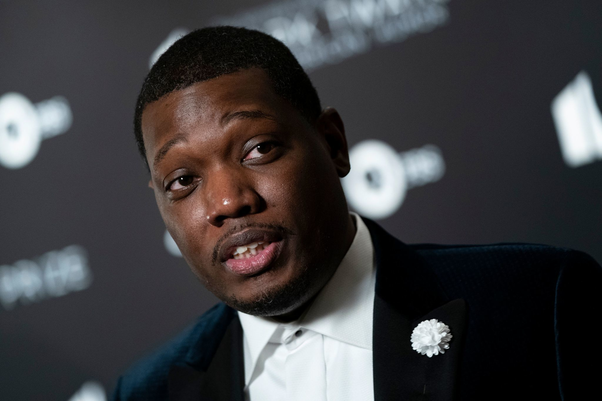 'Saturday Night Live' star Michael Che says his grandmother died from coronavirus