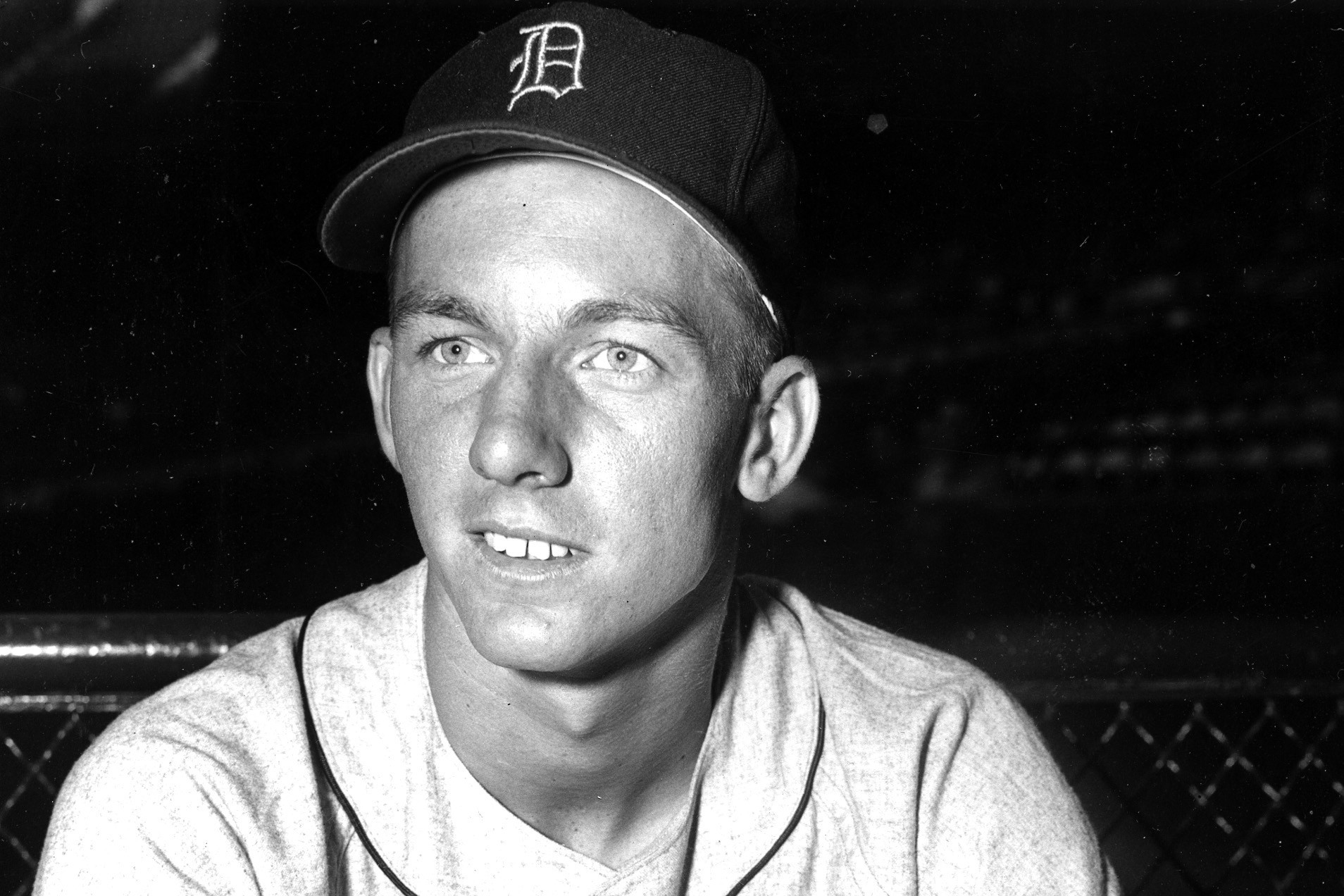 Al Kaline, beloved Detroit Tigers star, dies at 85