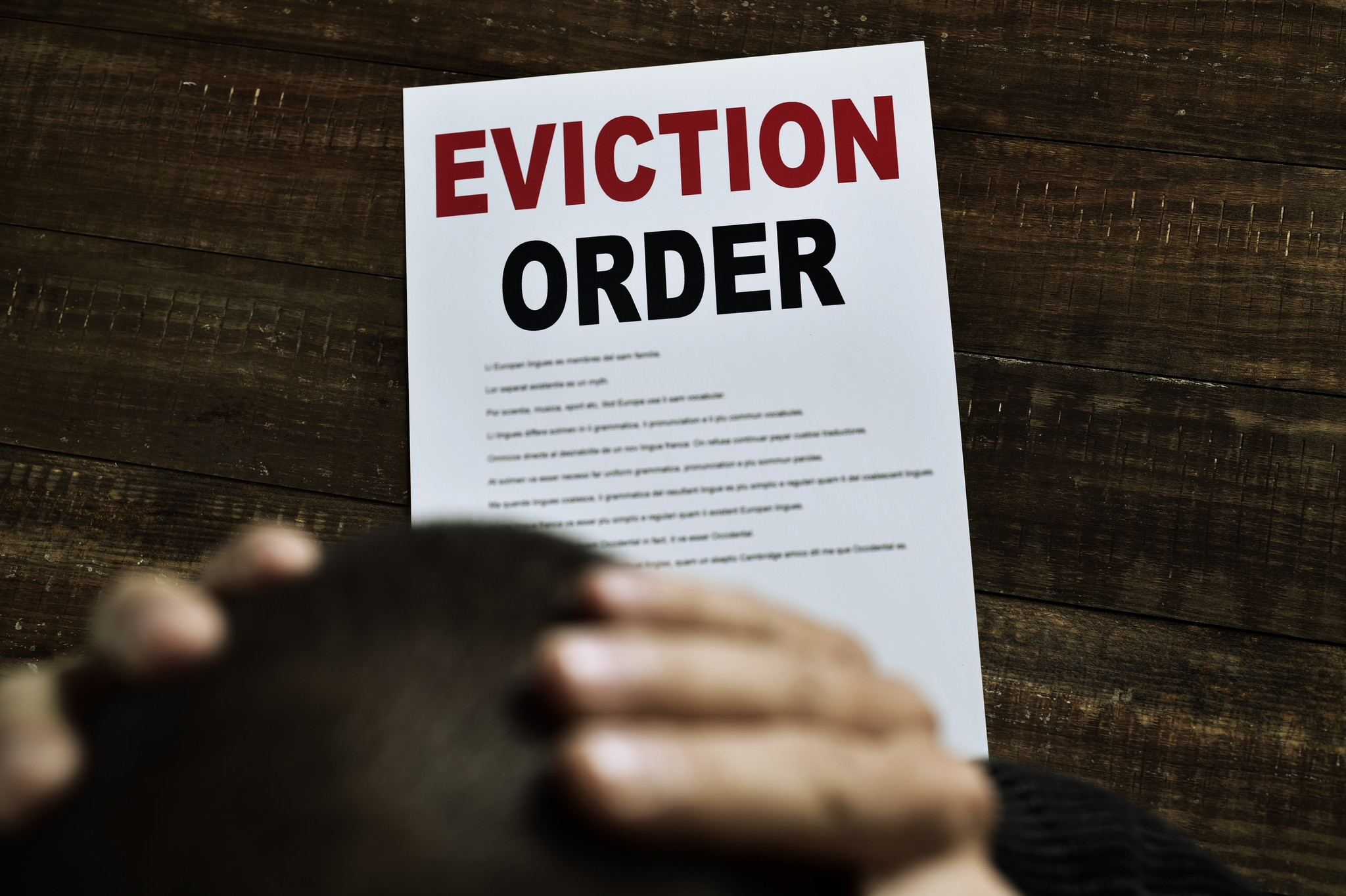 NYC renters facing hard times during coronavirus outbreak despite eviction moratorium
