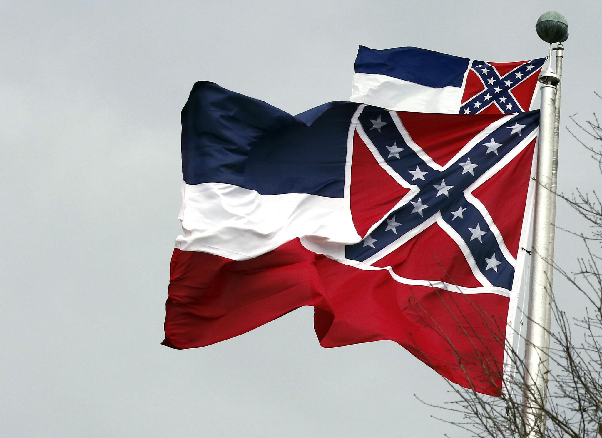 Amid coronavirus pandemic, Mississippi declared April 'Confederate Heritage Month'