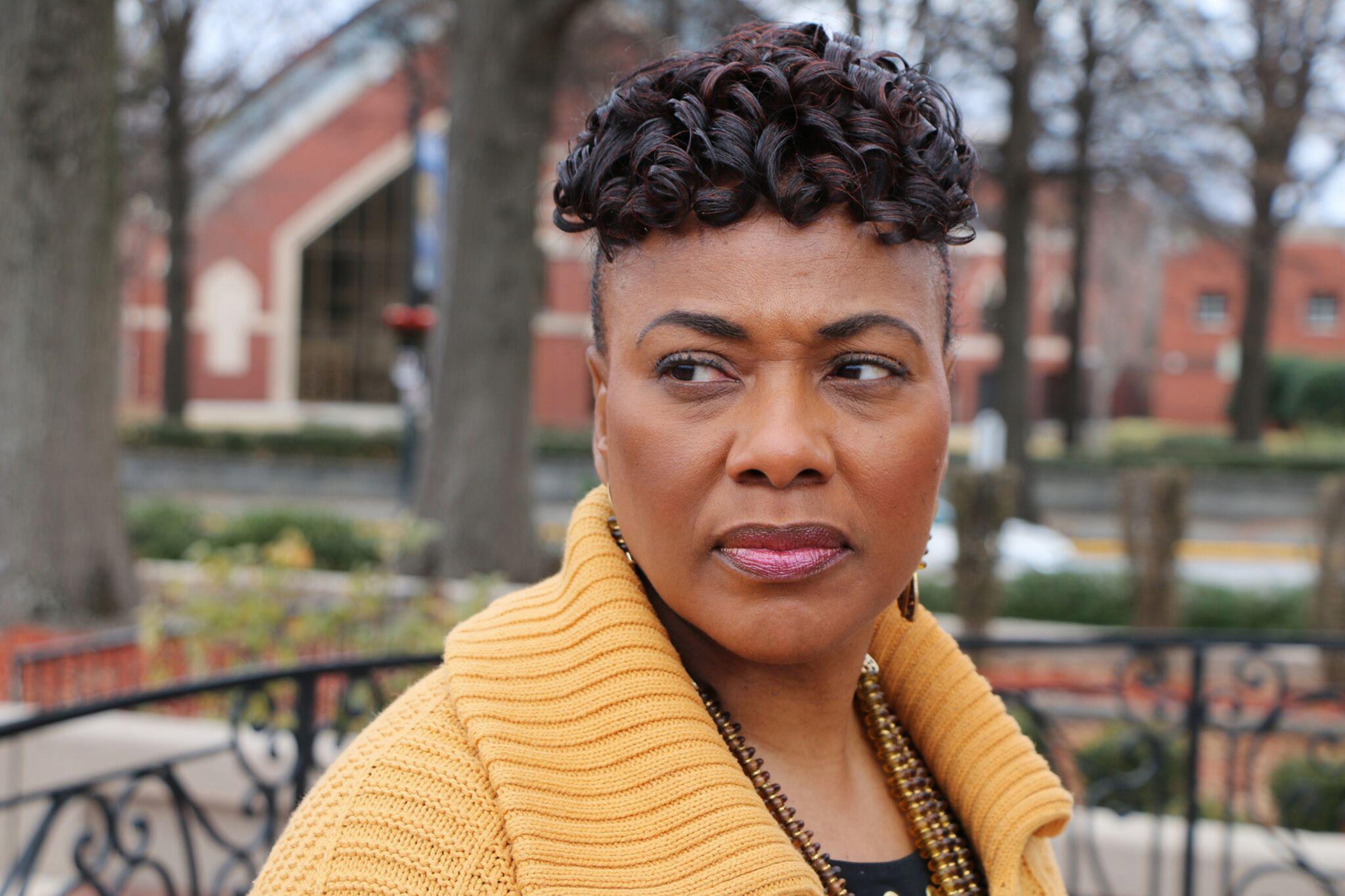 Republican governor names Bernice King, daughter of MLK, to lead Georgia coronavirus outreach group