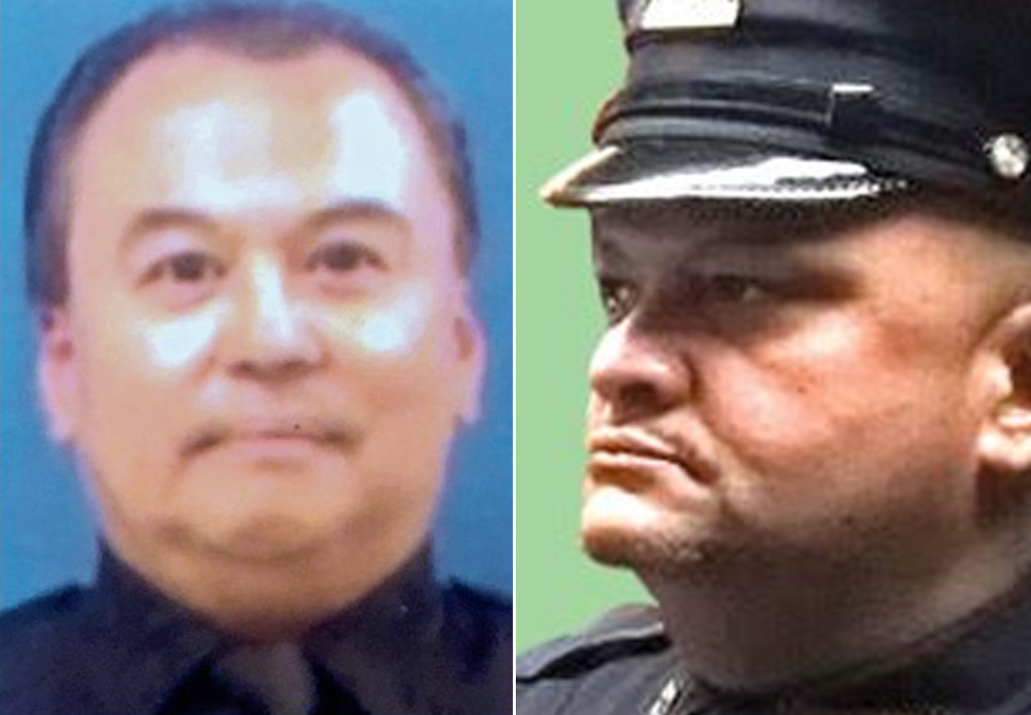 Two more NYPD auxiliary officers die of coronavirus, as number of cops out sick nears 20 %