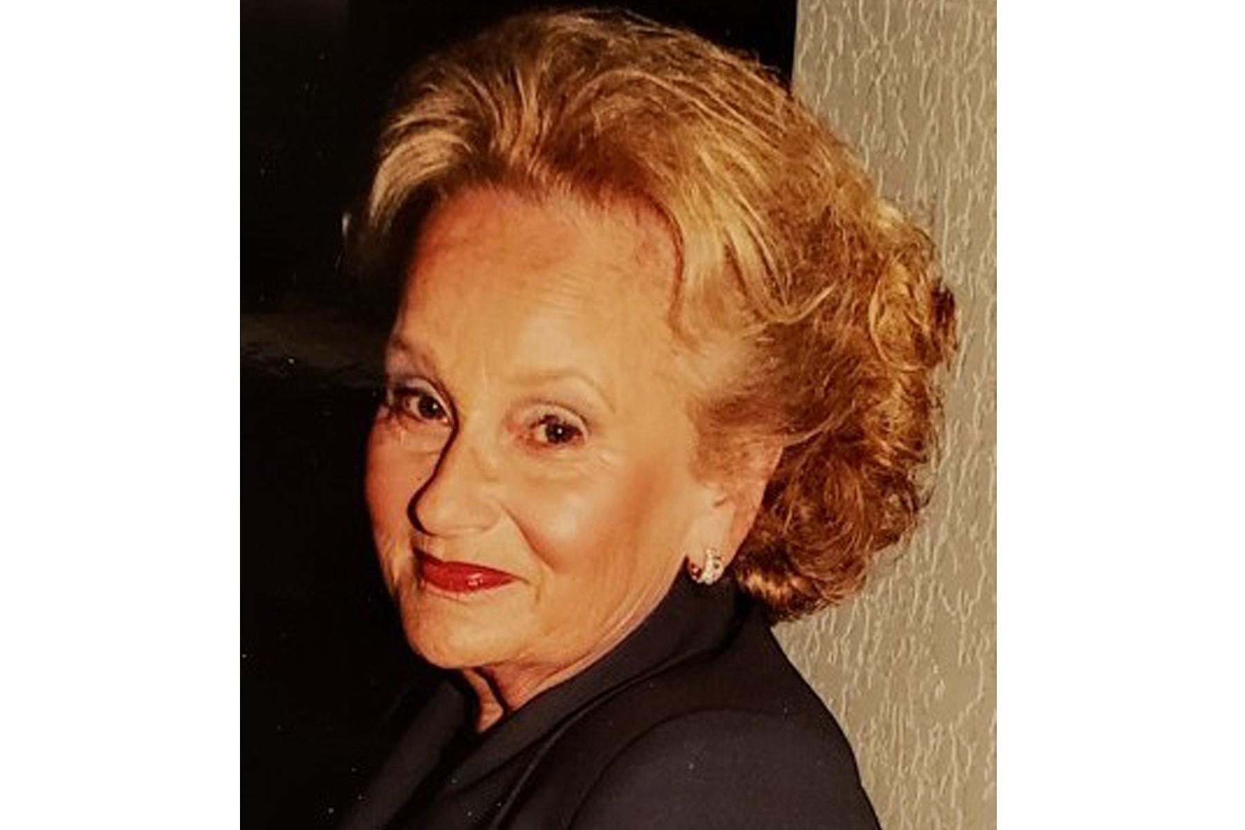 Holocaust survivor Margit Feldman dies of coronavirus