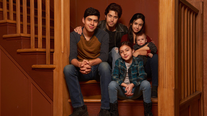 Mexican-flavored 'Party of Five' reboot canceled after just one season