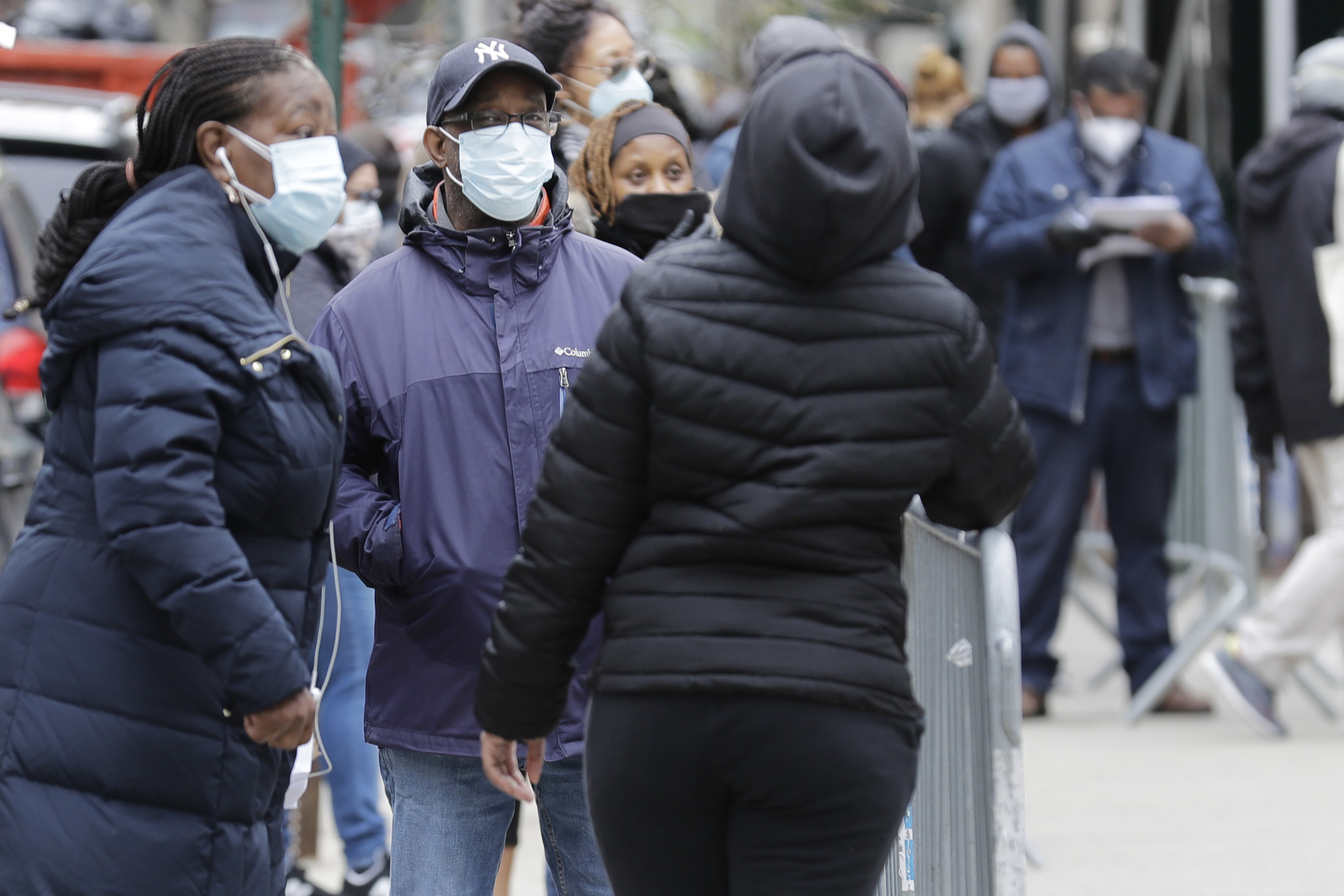 NYC should fund independent study of racial disparity in coronavirus deaths, says Black Institute