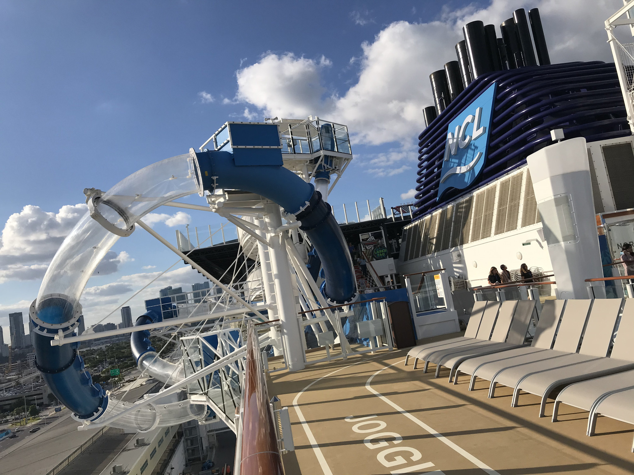Norwegian Cruise Line Holdings filing raises flag it could ...