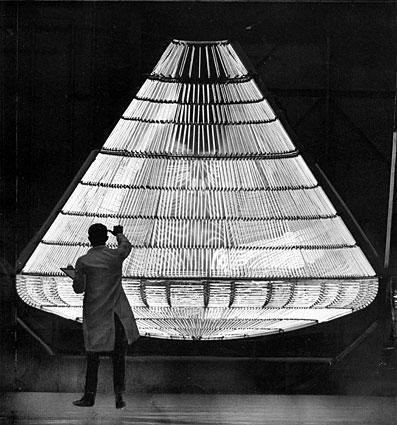 Apollo program in Southern California - LA Times