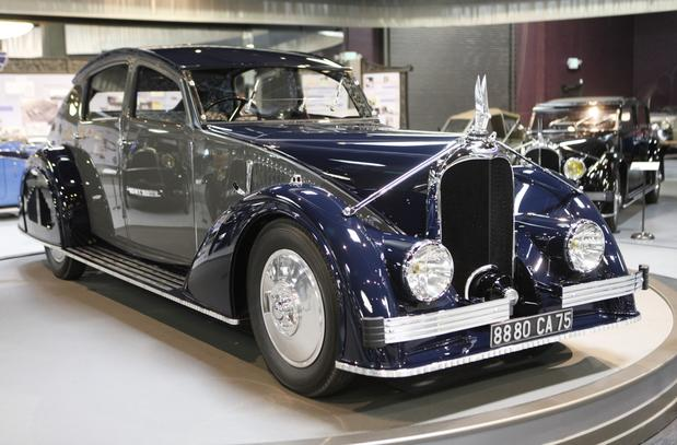 This C25 could be worth as much as $5 million, according to David Gooding, president and founder of the Gooding & Co. auction company.
