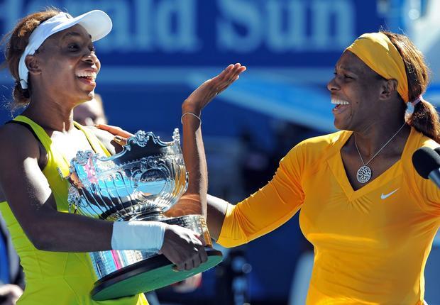 Photos venus williams tennis player designer sun sentinel - Palm beach gardens tennis center ...